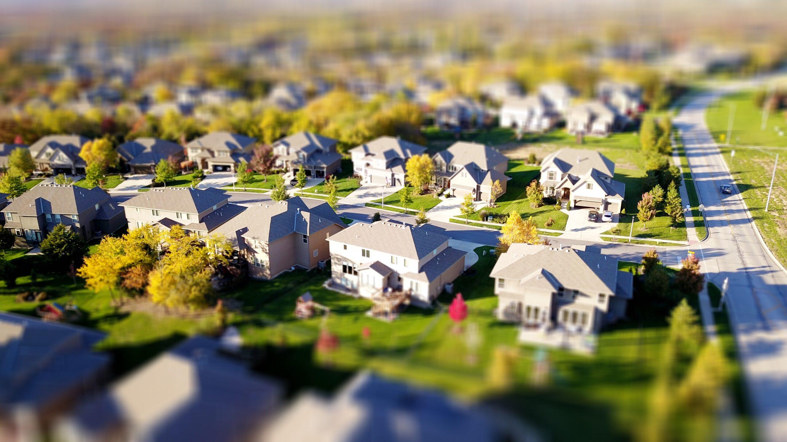 real estate market prediction