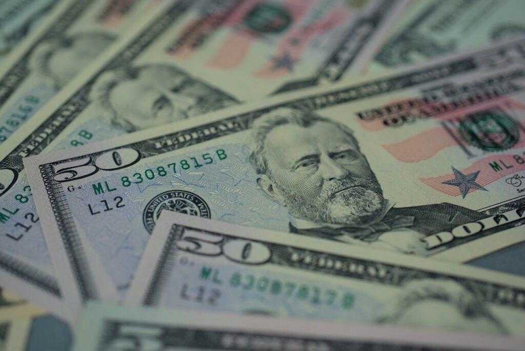 Crypto Passive Income Money