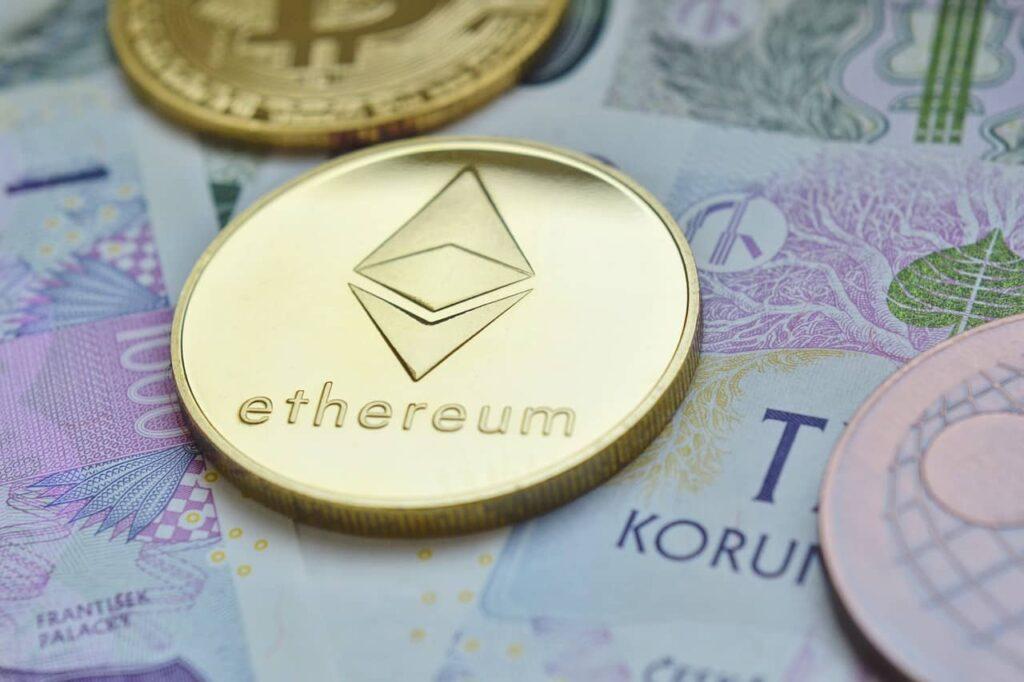 Ethereum Price Forecast