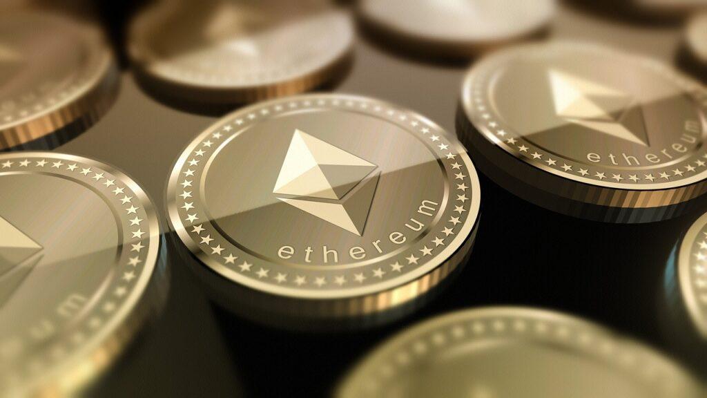 ether price prediction