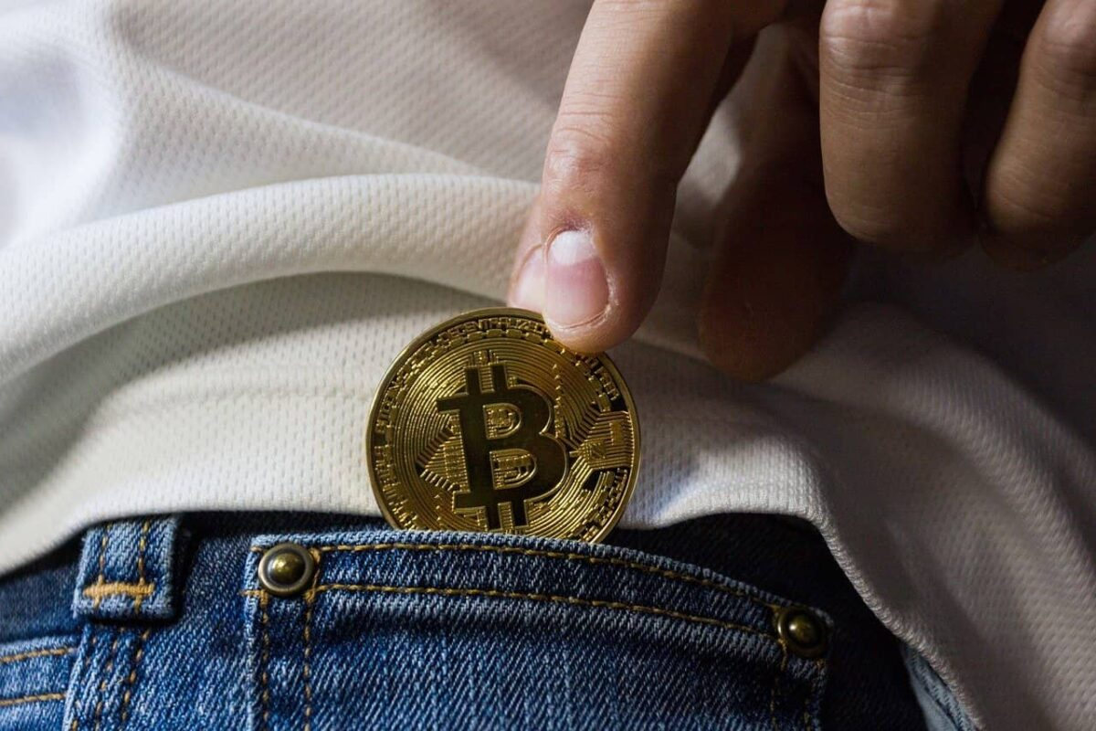 how to get 1 Bitcoin fast
