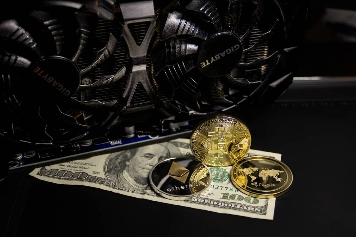 Fedcoin Replacing the US Dollar
