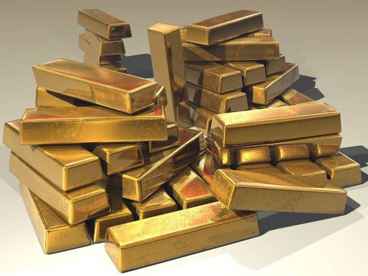 best gold bars to buy