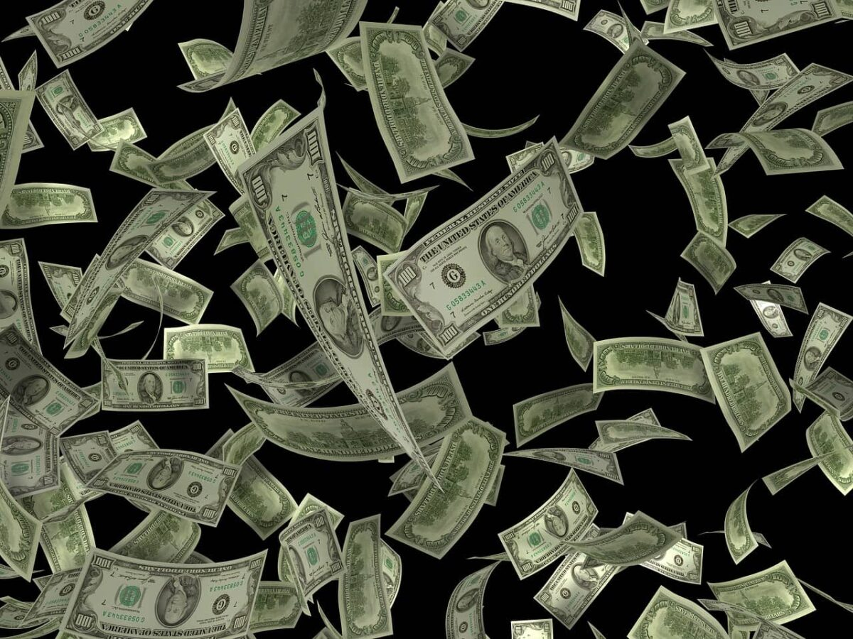 Dollar Loses Reserve Currency Status