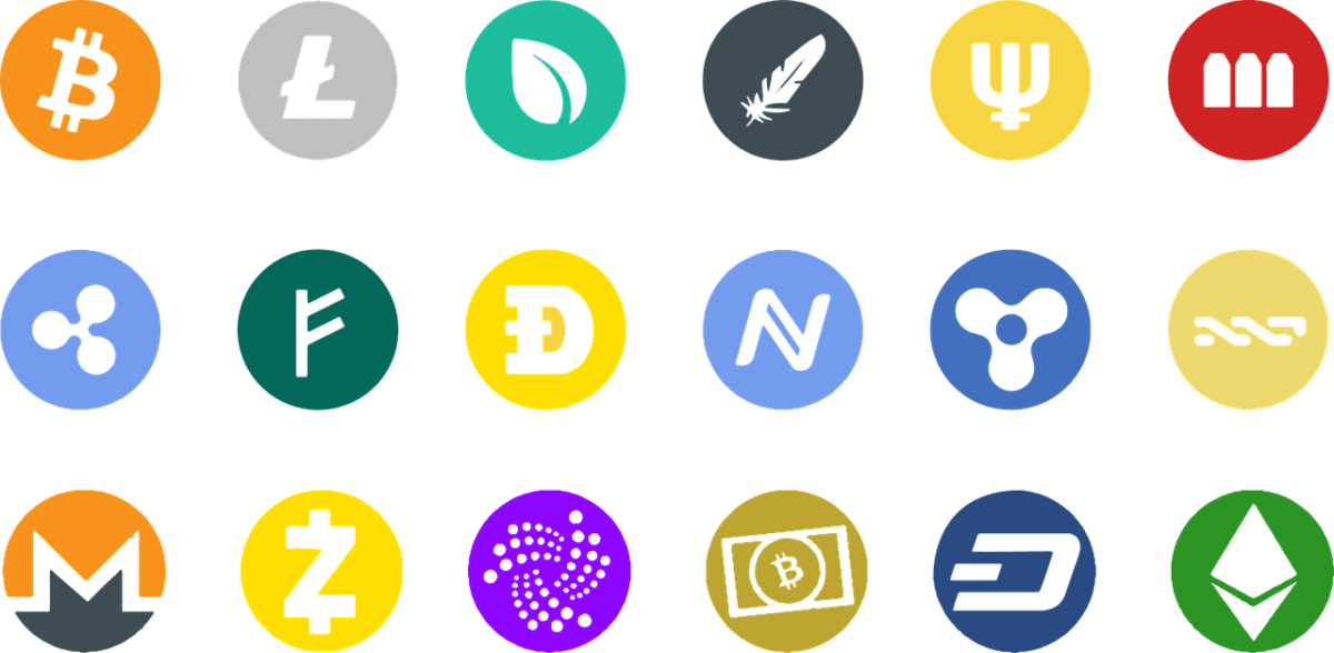 up and coming cryptocurrency