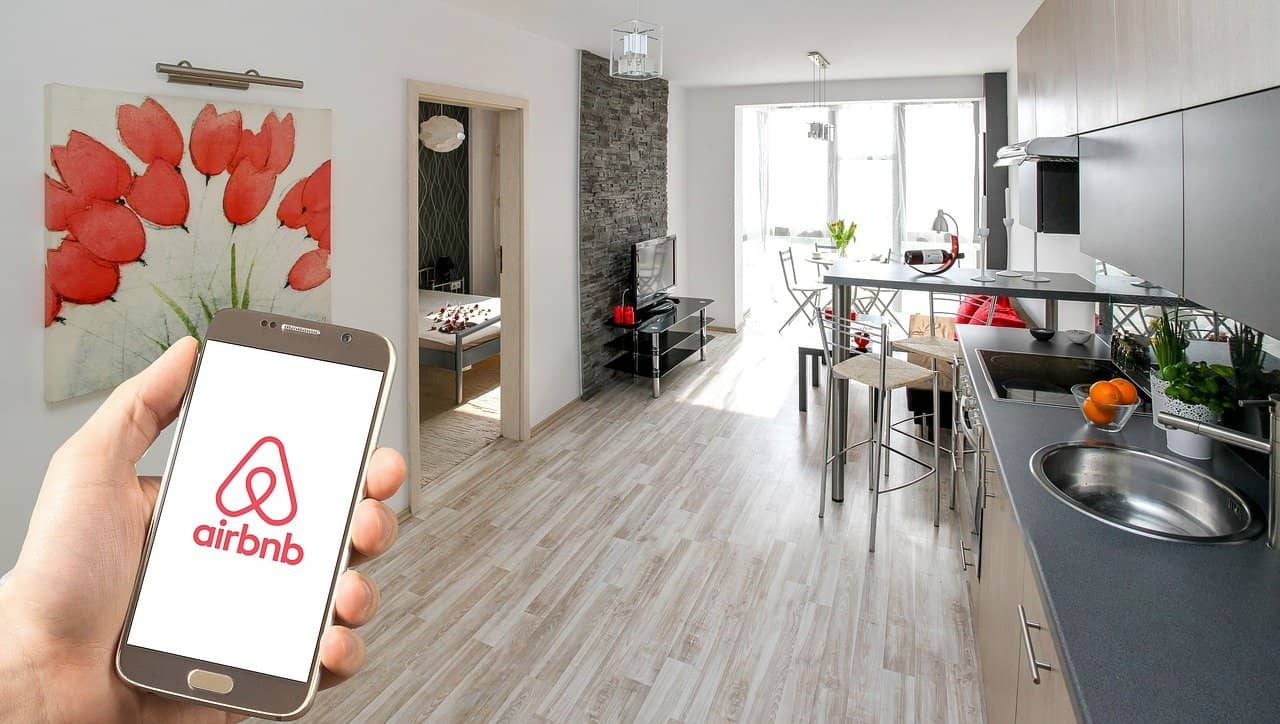 How To Buy Airbnb Property