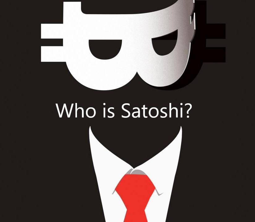who is Satoshi
