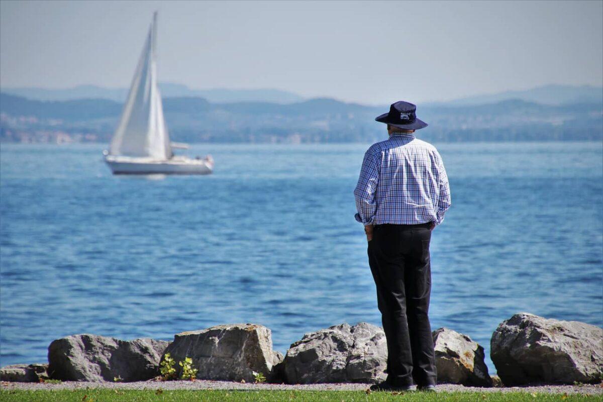 baby boomer retirement trends