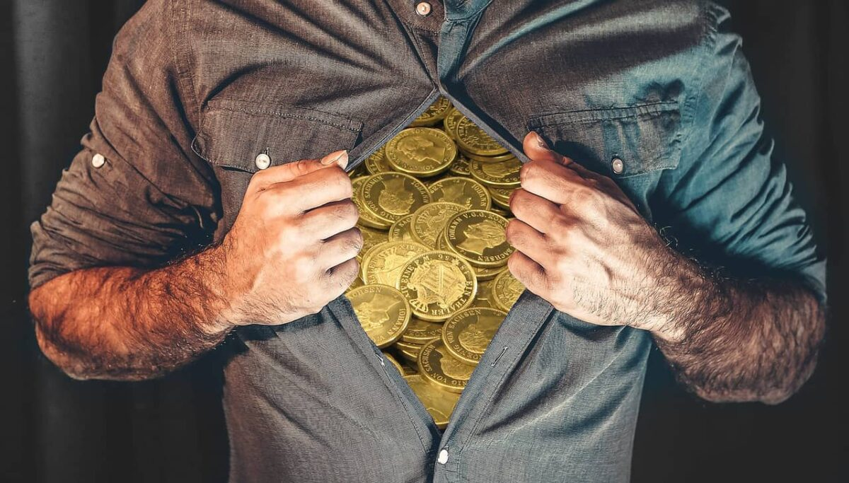 How to Become a Millionaire With No Money