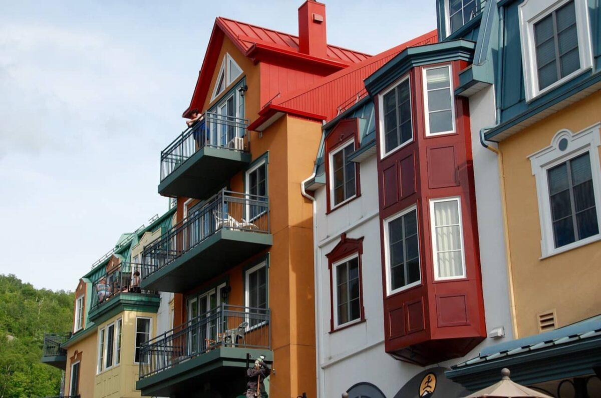 Investing In Multifamily Properties